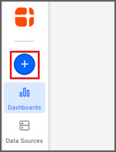 new dashboard tile for creating a dashboard file