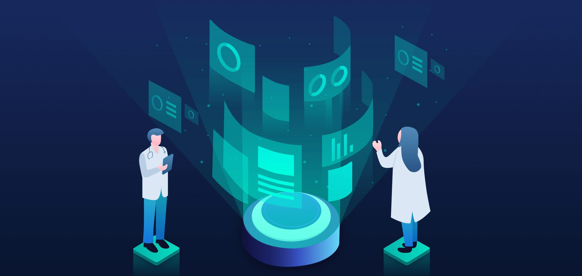 Healthcare metrics and KPIs to track and improve your services