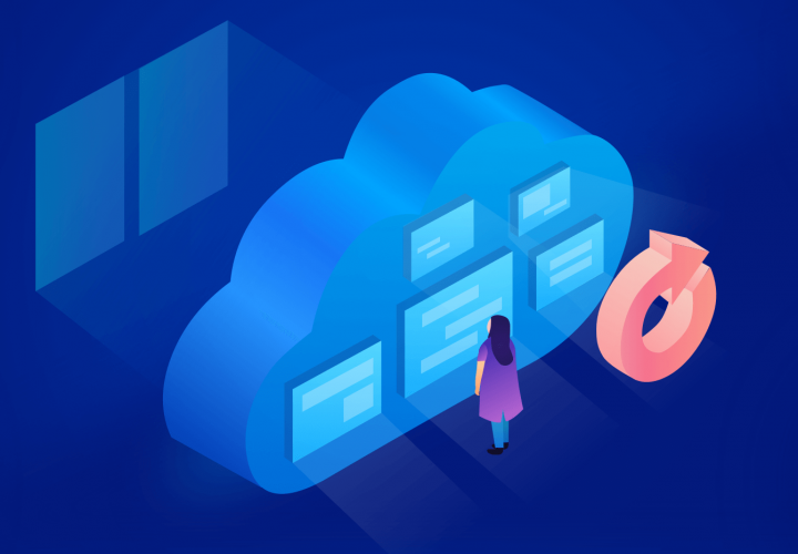 banner image for blog on september 2019 bold bi cloud release update