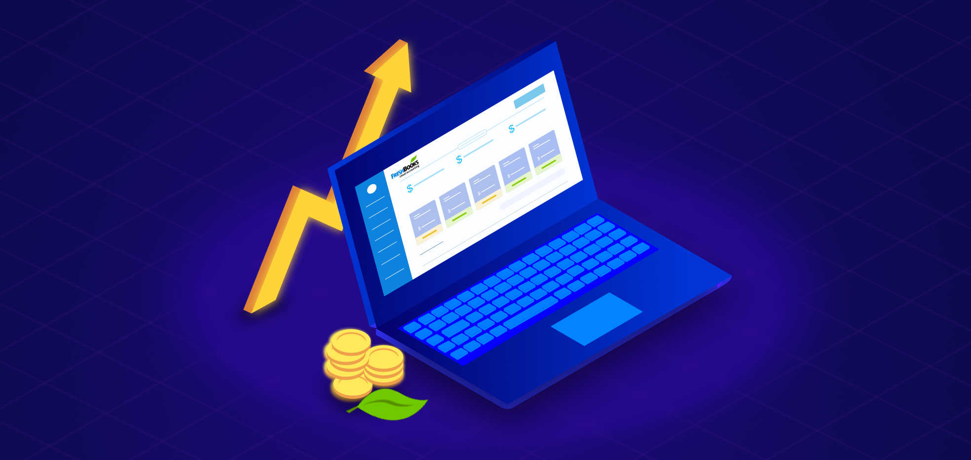 Key Accounting Metrics for Your Business Growth with FreshBooks