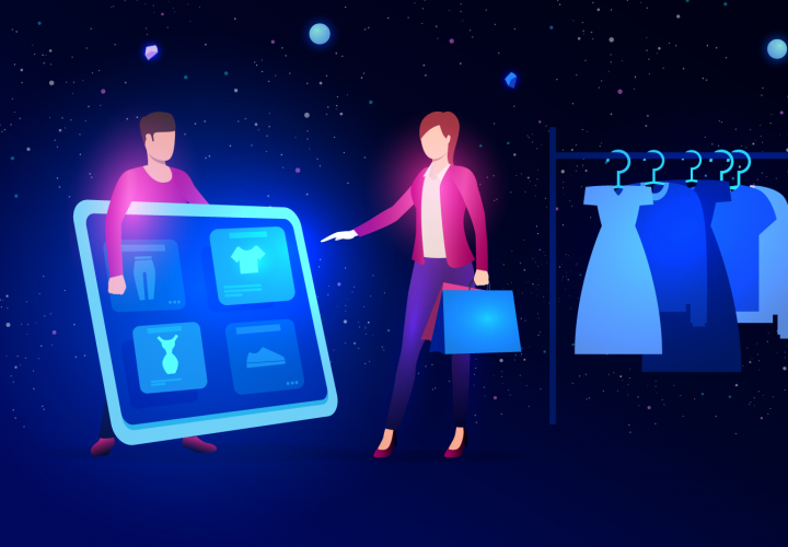 Personalization in Retail Industry