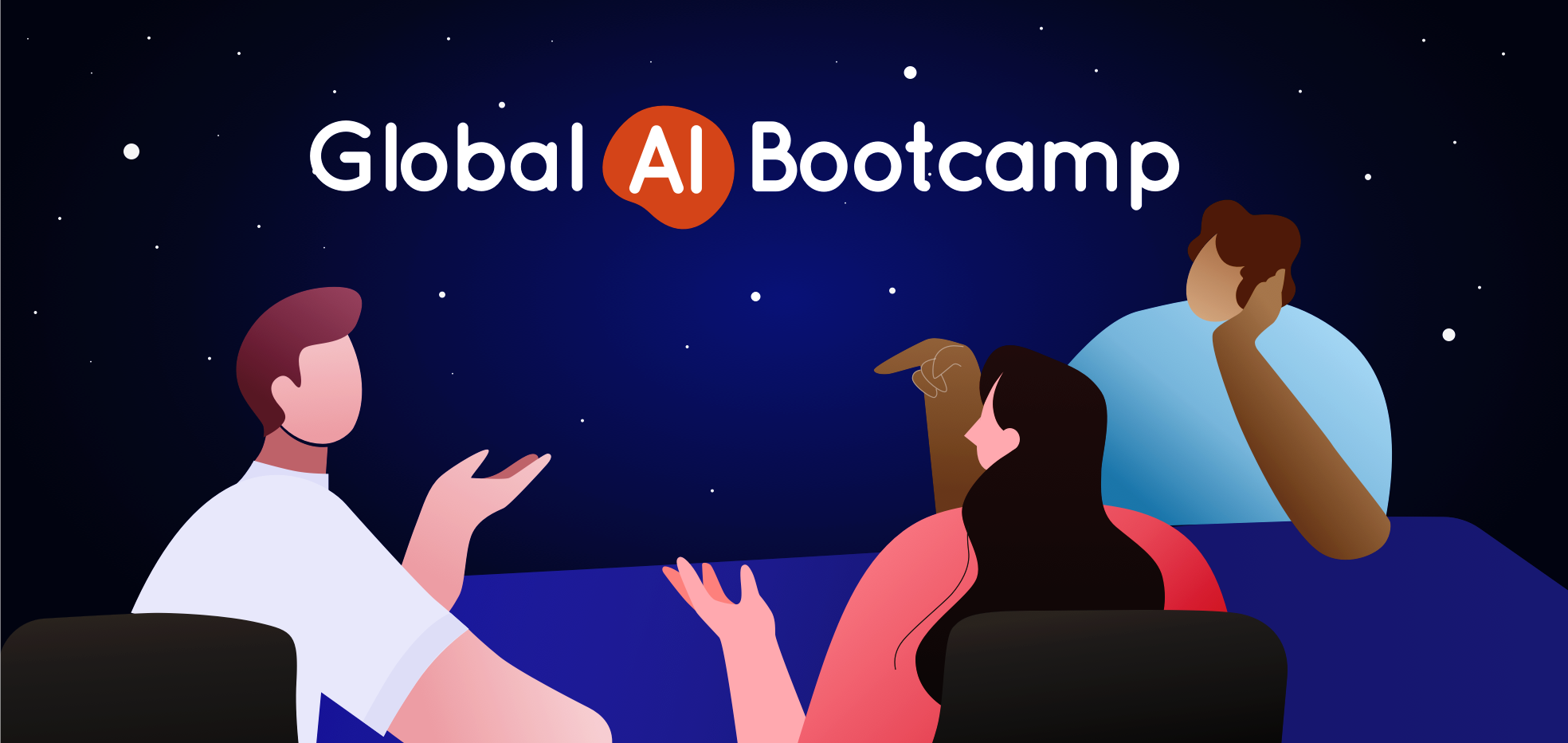 Syncfusion at Global AI Bootcamp 2019 | Chennai | Bold BI