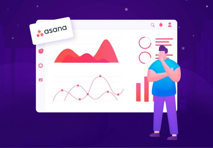 Make Better Decisions with an Asana Dashboard