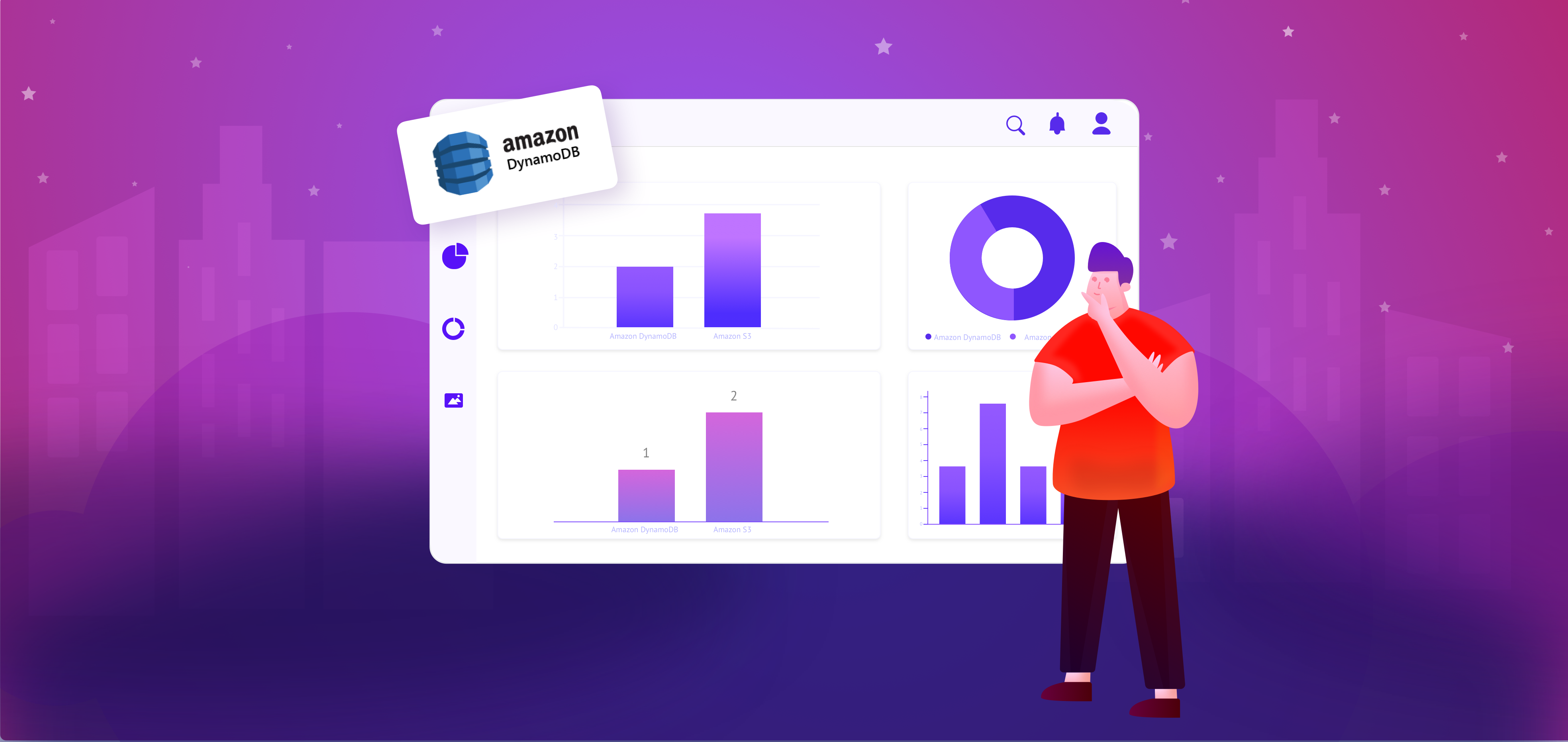 Explore Data Metrics Along With Benefits of DynamoDB