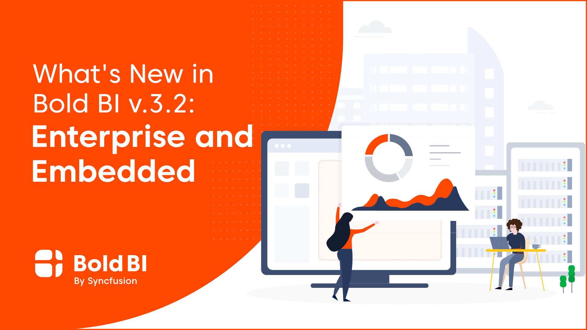 What's New in Bold BI v.3.2: Embedded