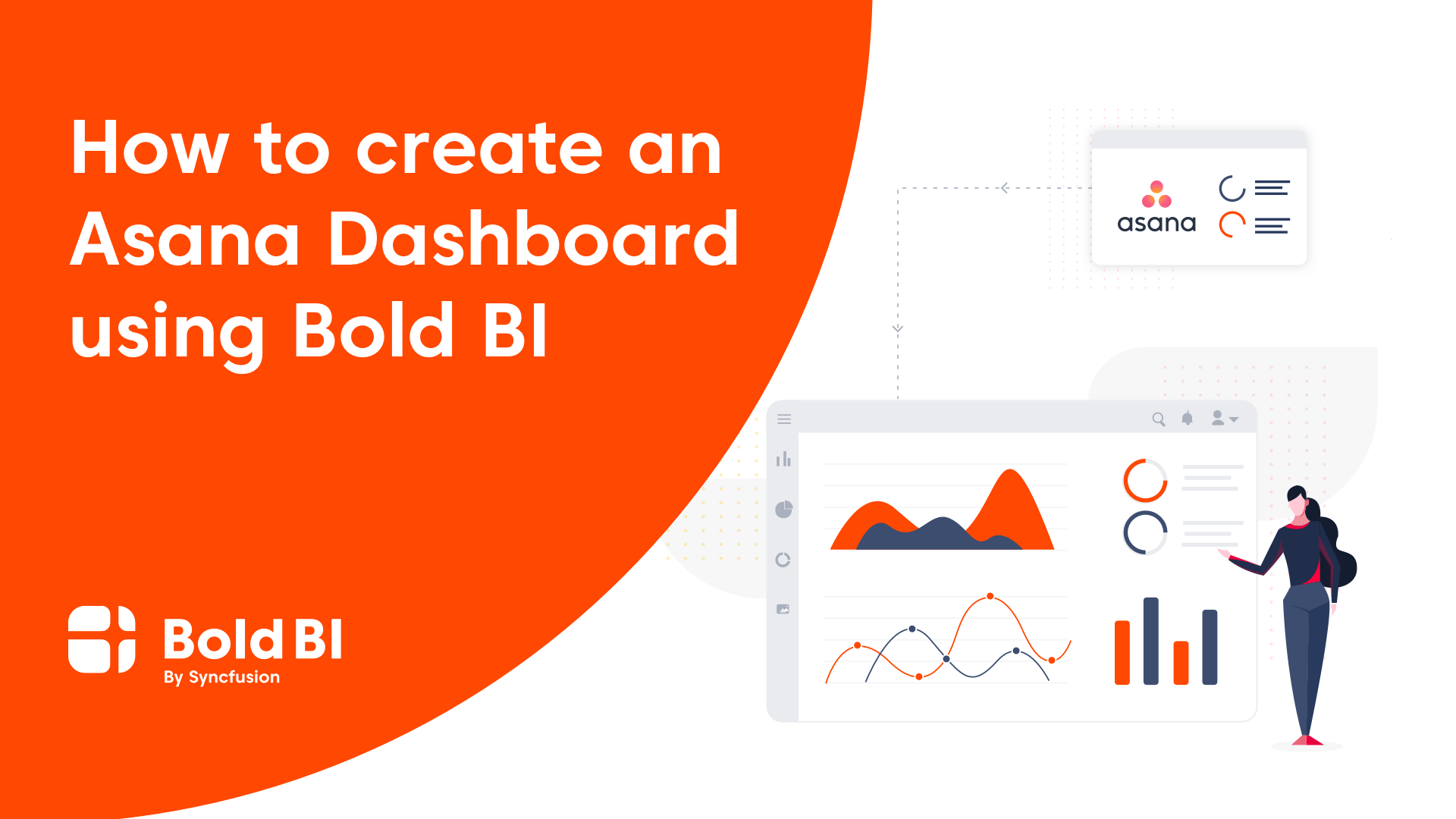 How to Create an Asana Dashboard Using Cloud BI