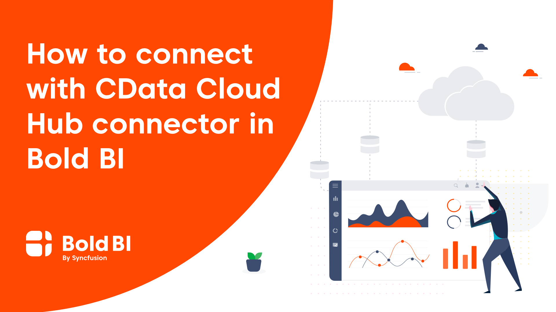 How to Connect with CData Cloud Hub Connector in Enterprise BI