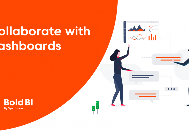 Collaborate with Dashboards using Enterprise BI