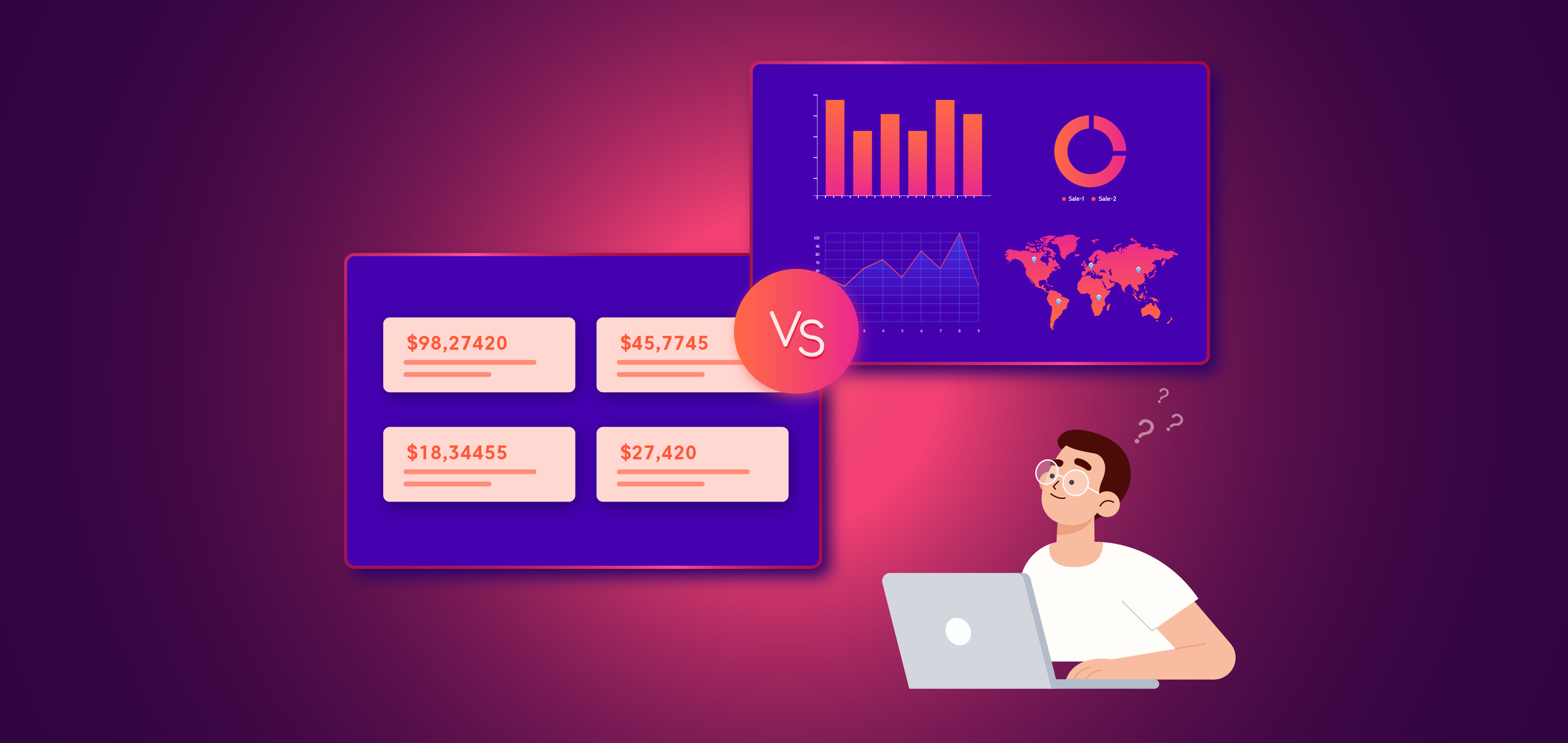 Scorecards vs. Dashboards: Which Should Your Organization Use?