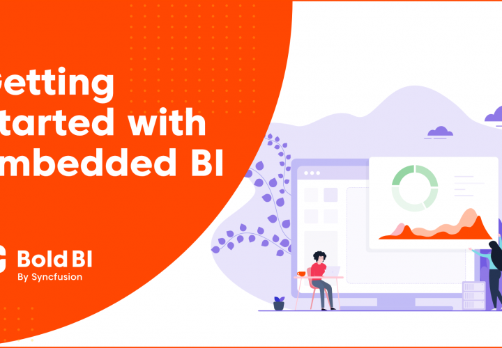 Getting Started with Embedded BI - Bold BI Tutorial for Beginners