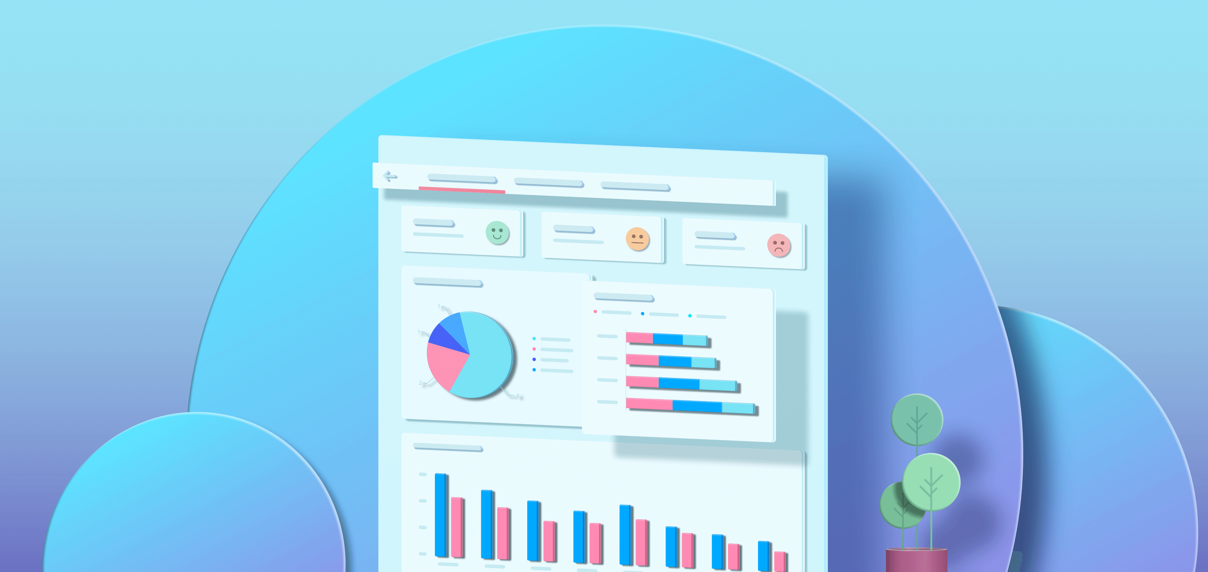 Your Business Dashboard has More to Reveal | Bold BI