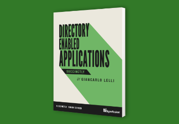 Directory Enabled Applications Succinctly