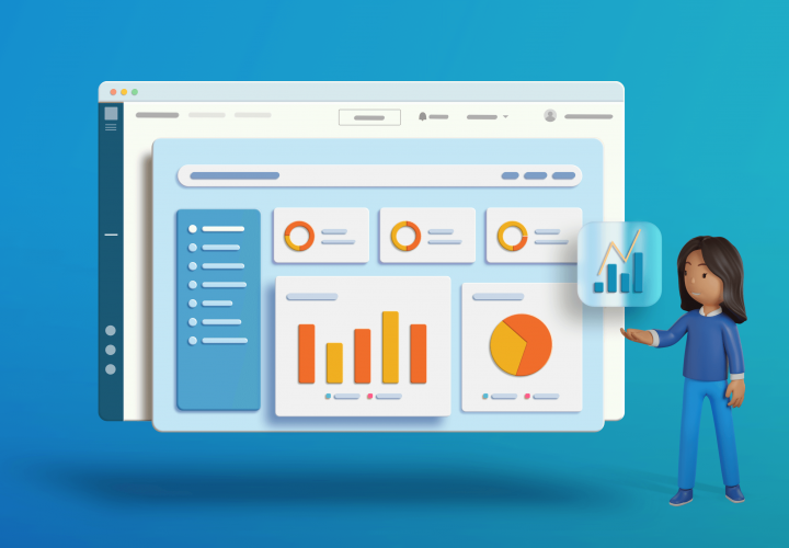 Embed Analytics in an Application – A Step-by-Step Guide