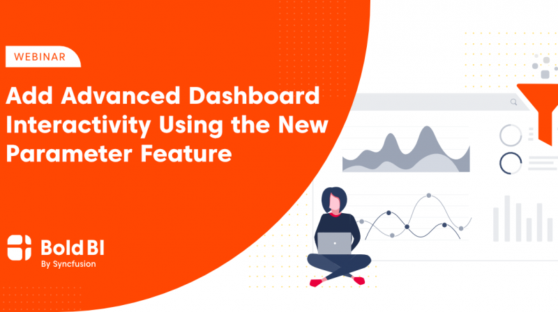 Add Advanced Dashboard Interactivity Using the New Parameter Feature in Cloud BI