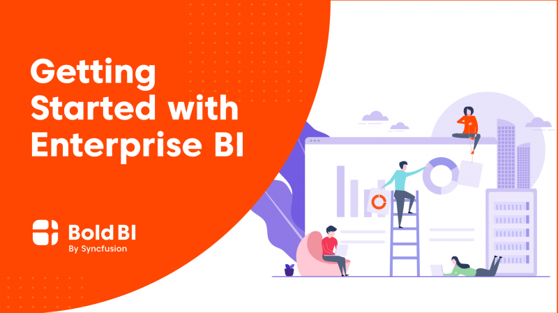 Getting Started with Enterprise BI - Bold BI Tutorial for Beginners