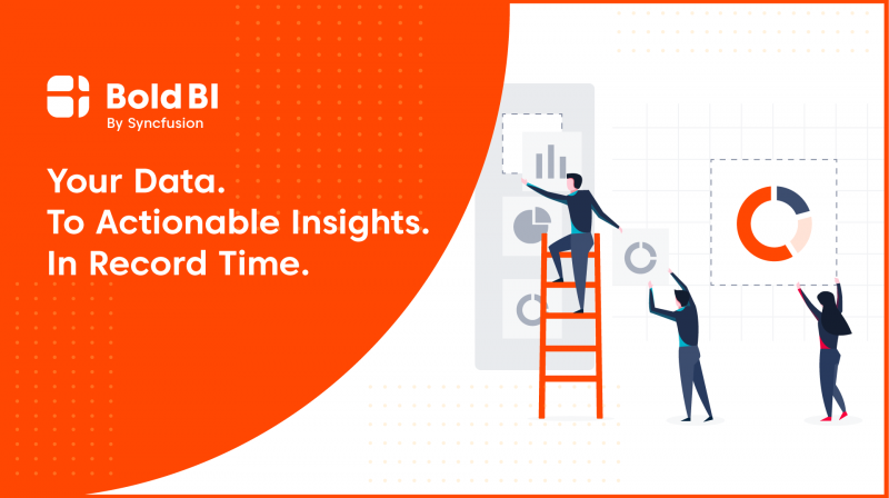 Cloud BI - Your Data. To Actionable Insights. In Record Time.