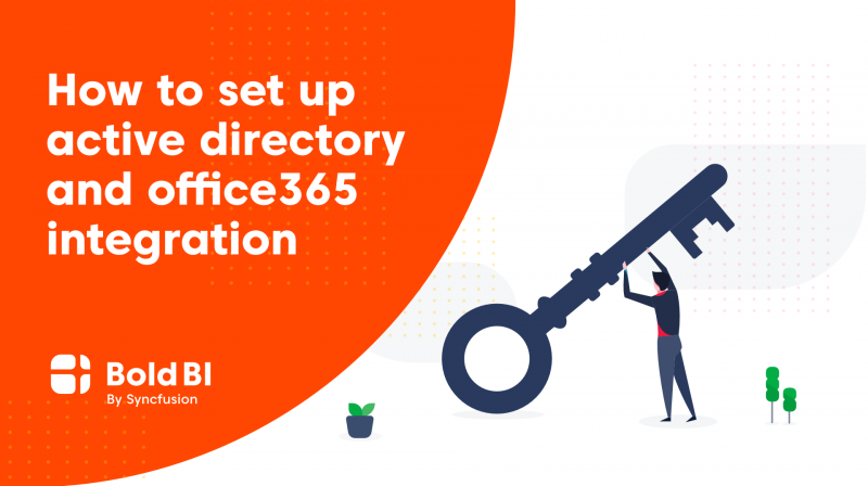 How to Setup Active Directory and Office 365 Integration in Cloud BI