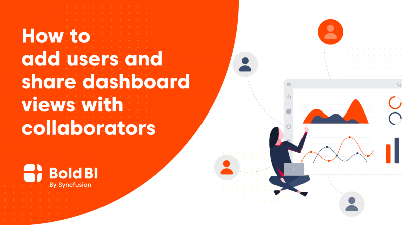 How to Add Users and Share Dashboard Views with Collaborators in Enterprise BI