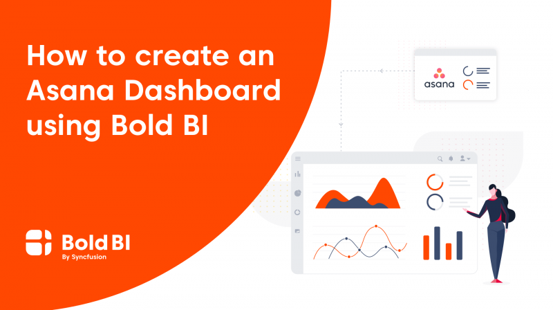How to Create an Asana Dashboard Using Enterprise BI