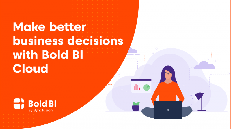 Make Better Business Decisions: Bold BI Cloud Explainer Video