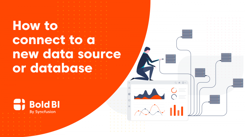 How to Connect to a New Data Source or Database in Cloud BI