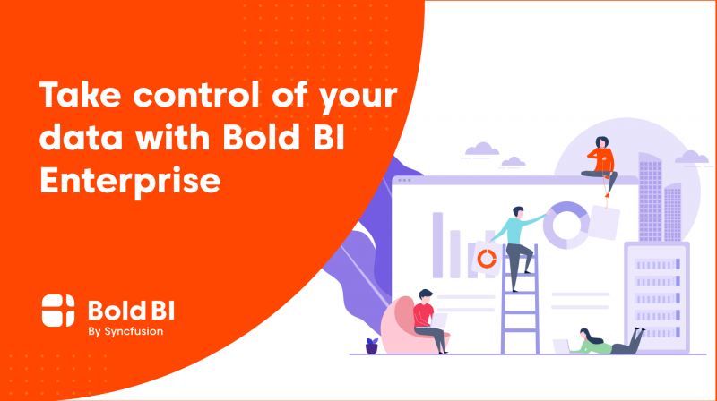 Take Control of Your Data: Bold BI Enterprise Explainer Video