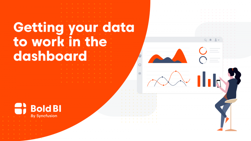 Getting Your Data to Work in a Dashboard with Enterprise BI