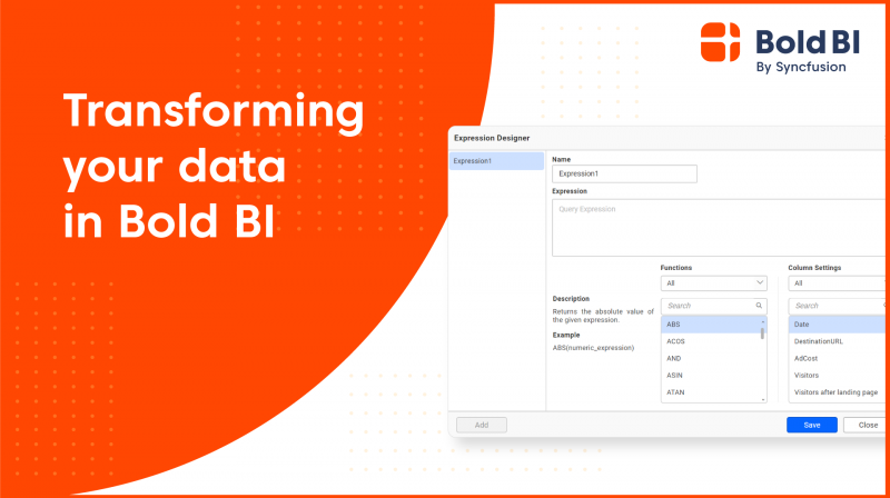 How to Transform Data Using Enterprise BI – A Tutorial for Beginners